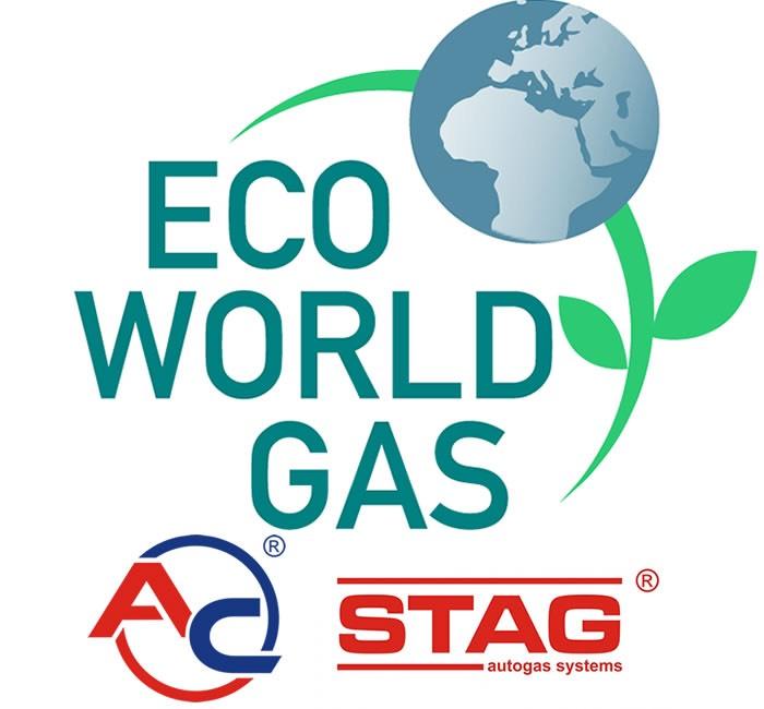 Sistema GPL/Eco Mixed/Diesel